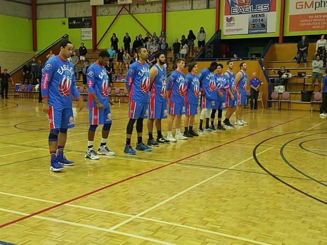SBL: East Perth suffers losses to Lakeside in men and women's comps