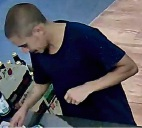 Man sought over card stolen from Midland shopping centre