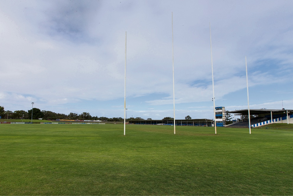 East Fremantle FC looks set to stay put for the moment. d453461
