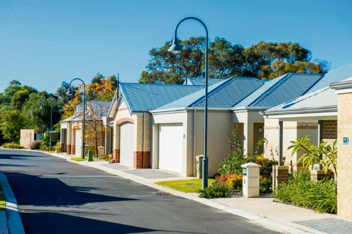 Bethanie's Espirit lifestyle village receives two industry awards