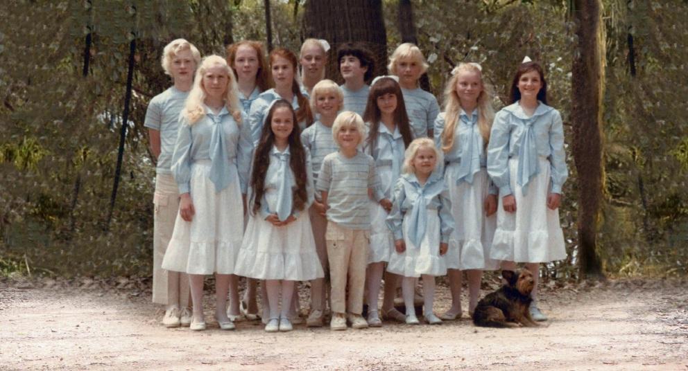 The Family review: harrowing Australian doco reads like horror film