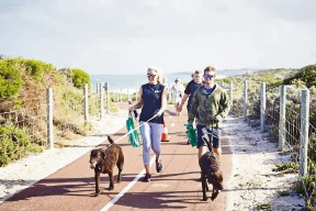 MUTTS EN MASSE: Dogs Day Out in Ocean Reef a chance to paws and reflect on pet ownership