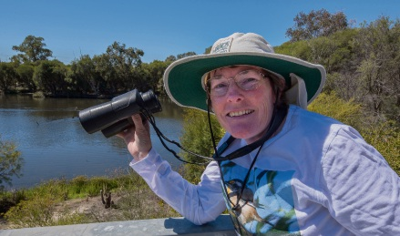 East Cannington: Black Creek wetland thriving thanks to grant and Friends of Queens Park Bushland