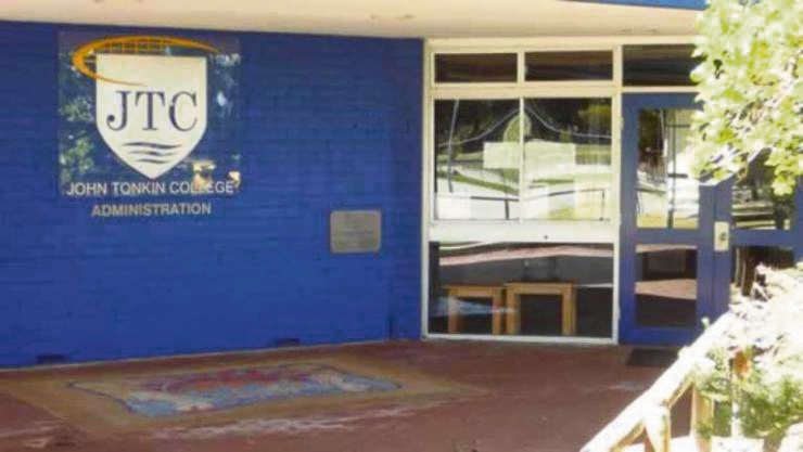 Call for parents and community to give feedback on John Tonkin College