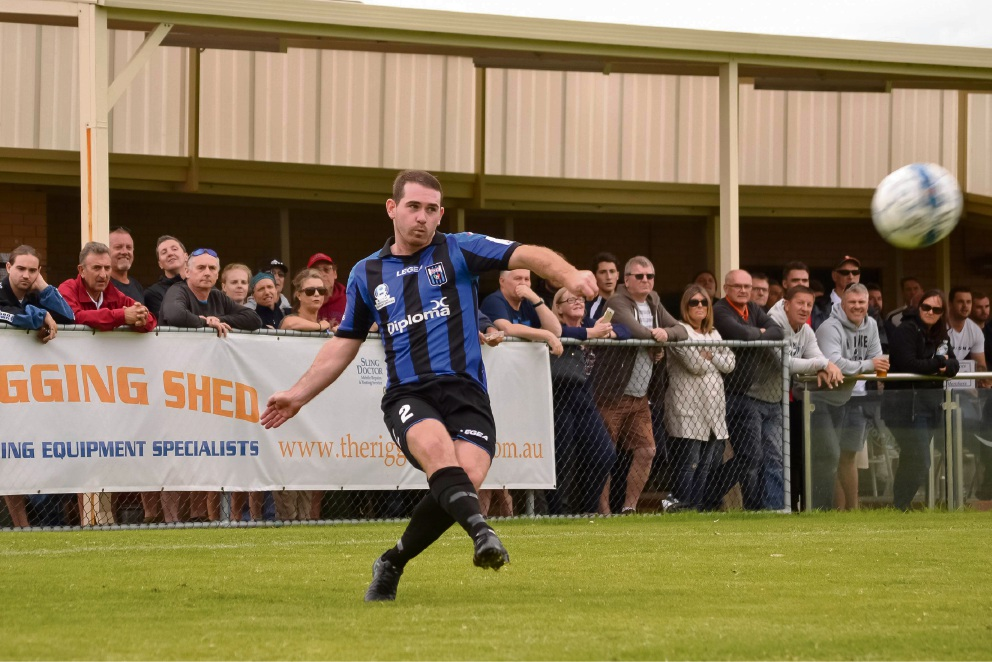 Soccer: Bayswater City eye changes ahead of tough grand final rematch