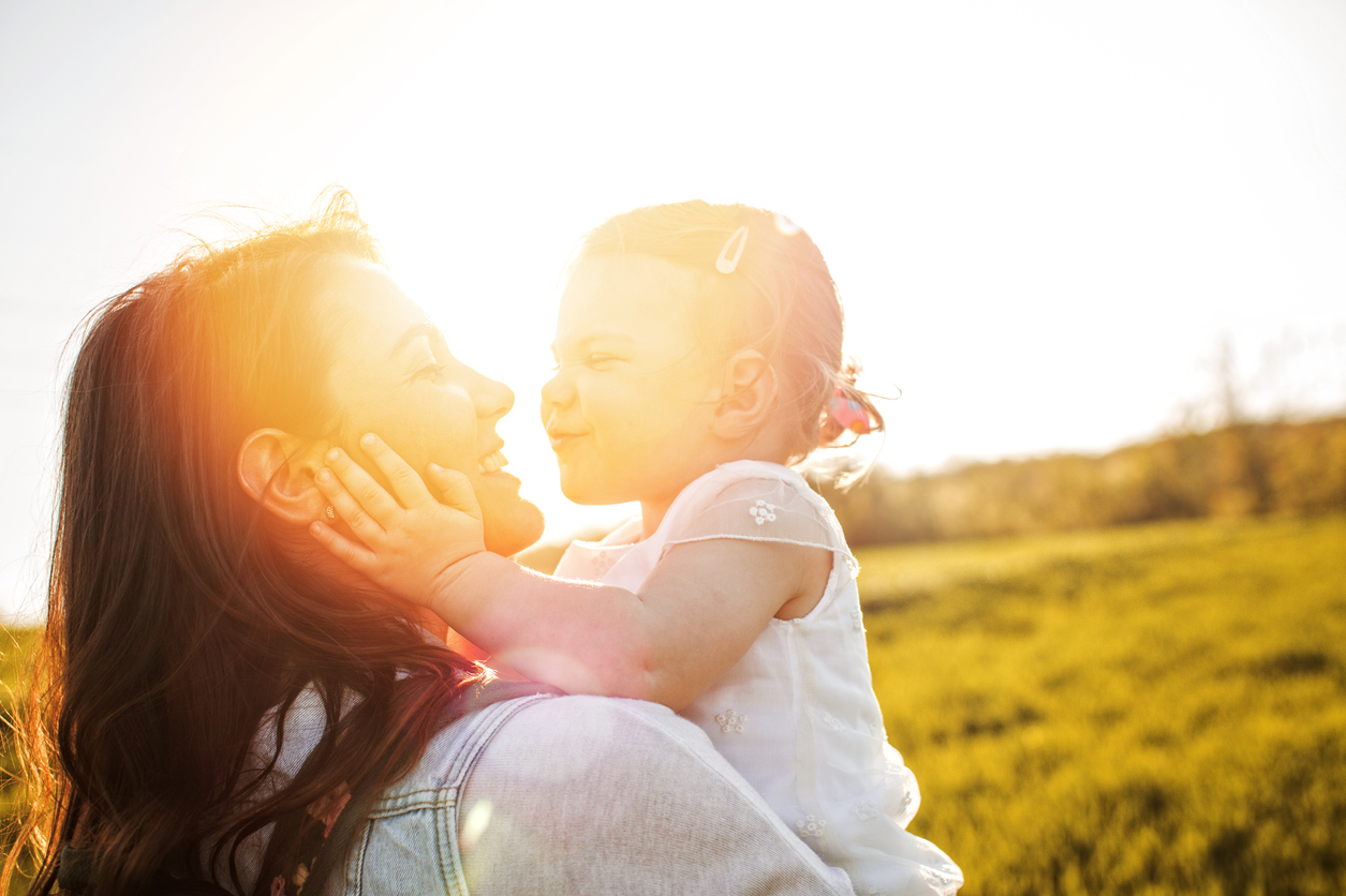 We know what your mum wants for Mother's Day. Photo: iStock