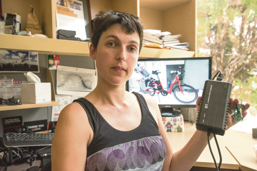Forgetful thieves won't go far with e-bike stolen from Willetton