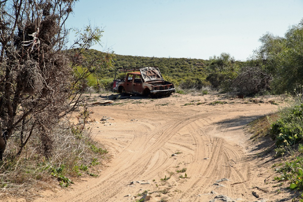 Wilbinga Shacks 4×4 Crew hosting annual clean up of popular 4WD spot