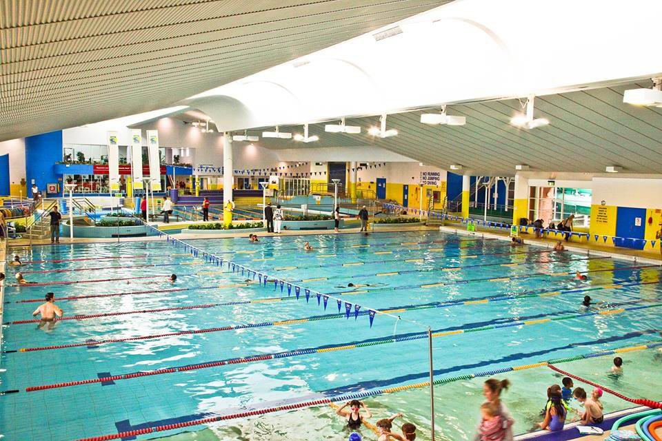 Swim Club fights removal of dive pool at Bayswater Waves Aquatic Centre