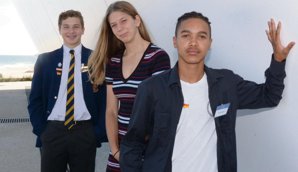 Surf lifesaving skills kick into gear for western suburbs bravery award winners