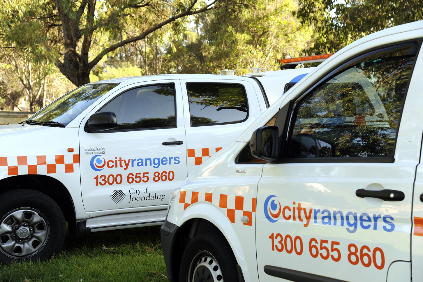 Review gives City of Joondalup ranger service thumbs up