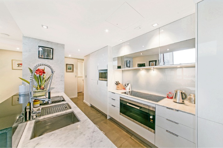 West Perth, 41/33 Malcolm Street – Offers from $1.4 million