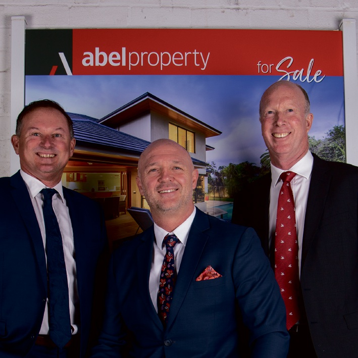 Abel Property launches new name and branding