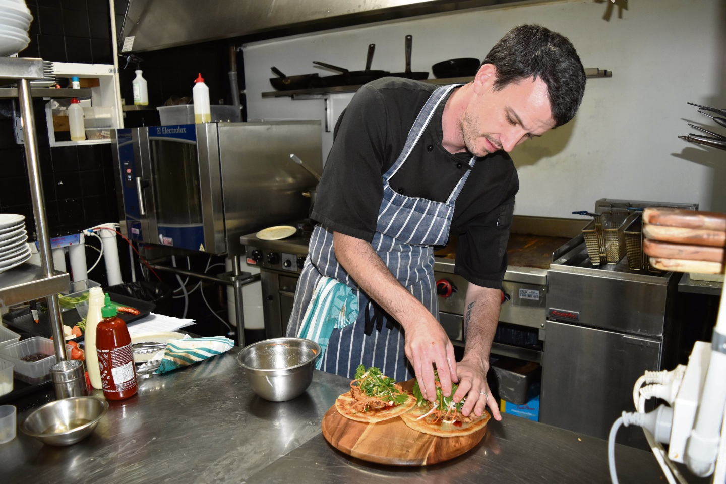 Take home the flavours of Mandurah Crab Fest with Fish Trap cook book