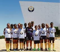Glory player joins Irene McCormack Catholic College's teaching staff