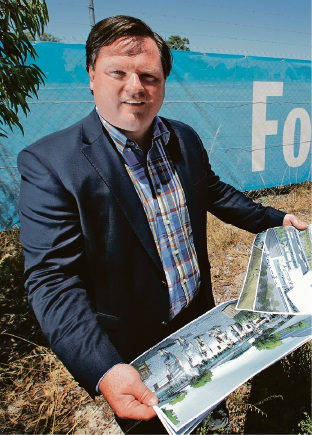 Forrestfield business owners have chance to quiz State candidates at CCI forum