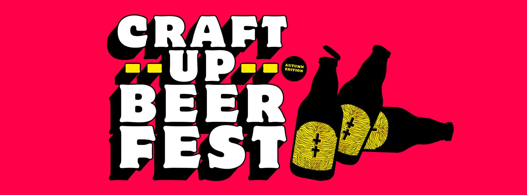 El Grotto Craft Up Beer Fest
