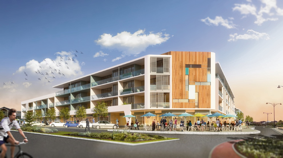 Beaumaris Beach estate: $70m coastal precinct proposed for Iluka
