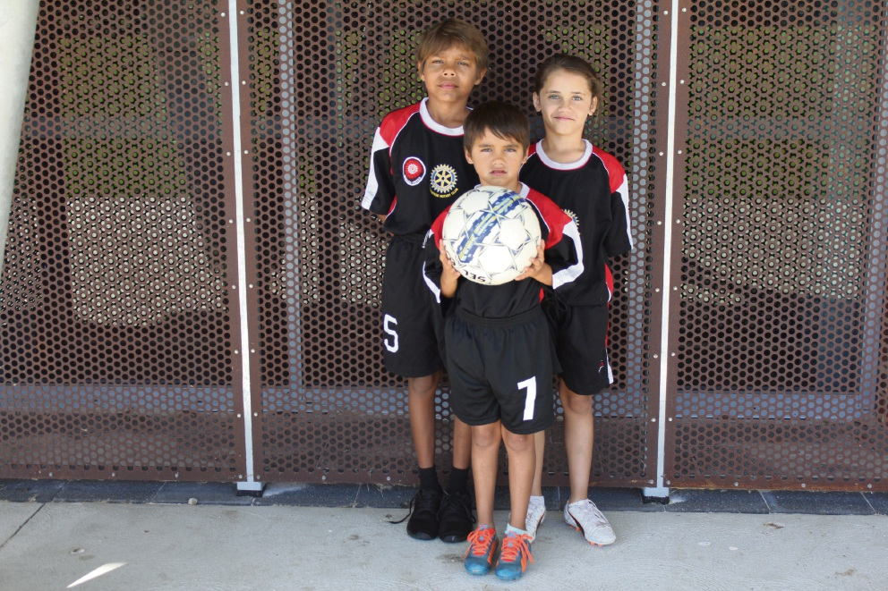 Soccer: feast of round ball action at Edmund Rice Centre this weekend