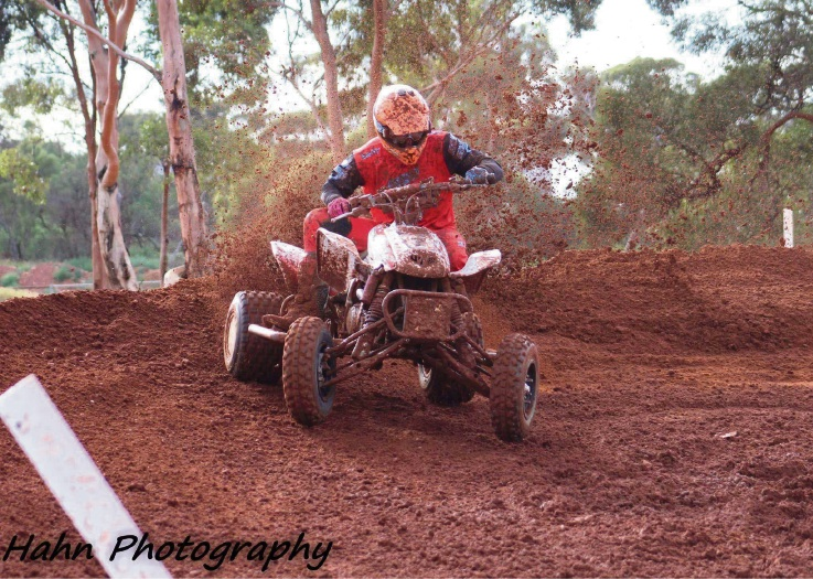 The senior and junior Motocross State Championships kicked off with a double header in Kalgoorlie. Picture: Hahn Photography