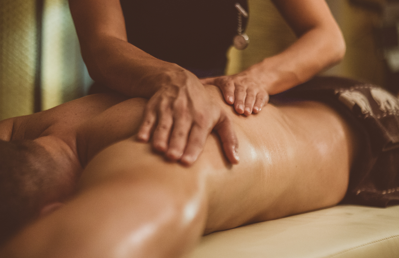 Clarity in advertising is what is needed for the massage industry