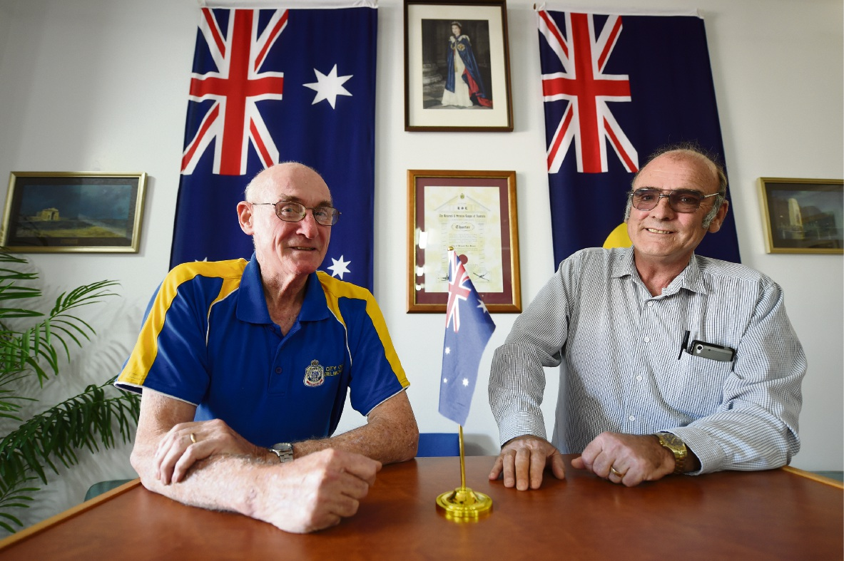 City of Belmont RSL Sub-branch has more to it than Anzac Day ceremonies