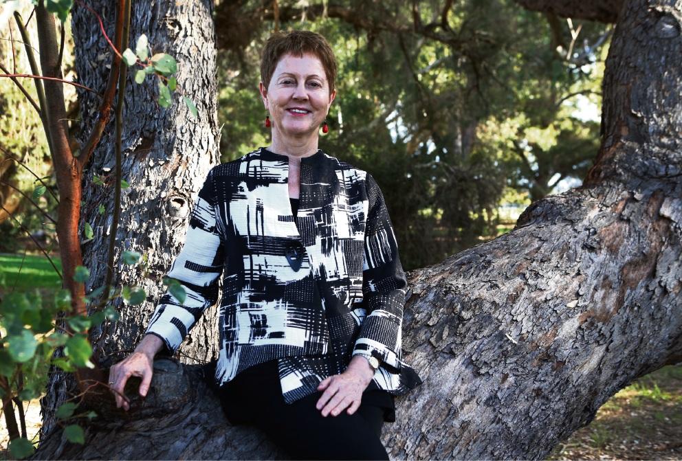 Holyoake CEO Angie Paskevicius. Picture: Matt Jelonek www.communitypix.com.au   d468938