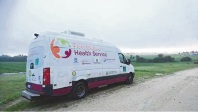 The Peel Mobile Health Service may finish in the Peel region after next month due to funding cuts.