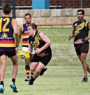 Swan derby: Midland v Koongamia. Picture: Picture: Michelle Keen Mager