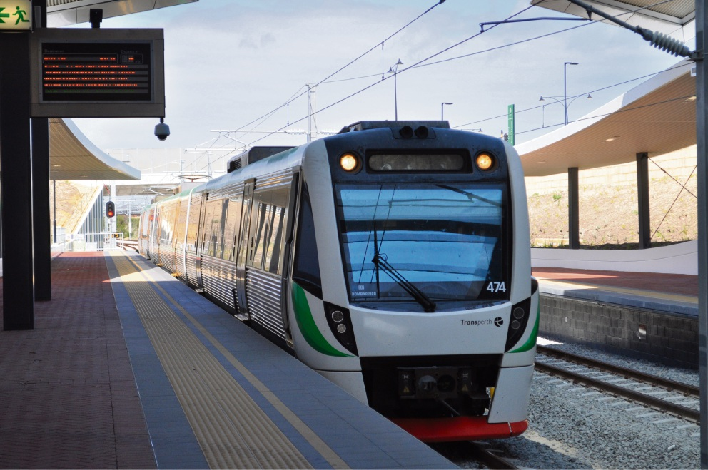 Joondalup line facing train cancellations this month