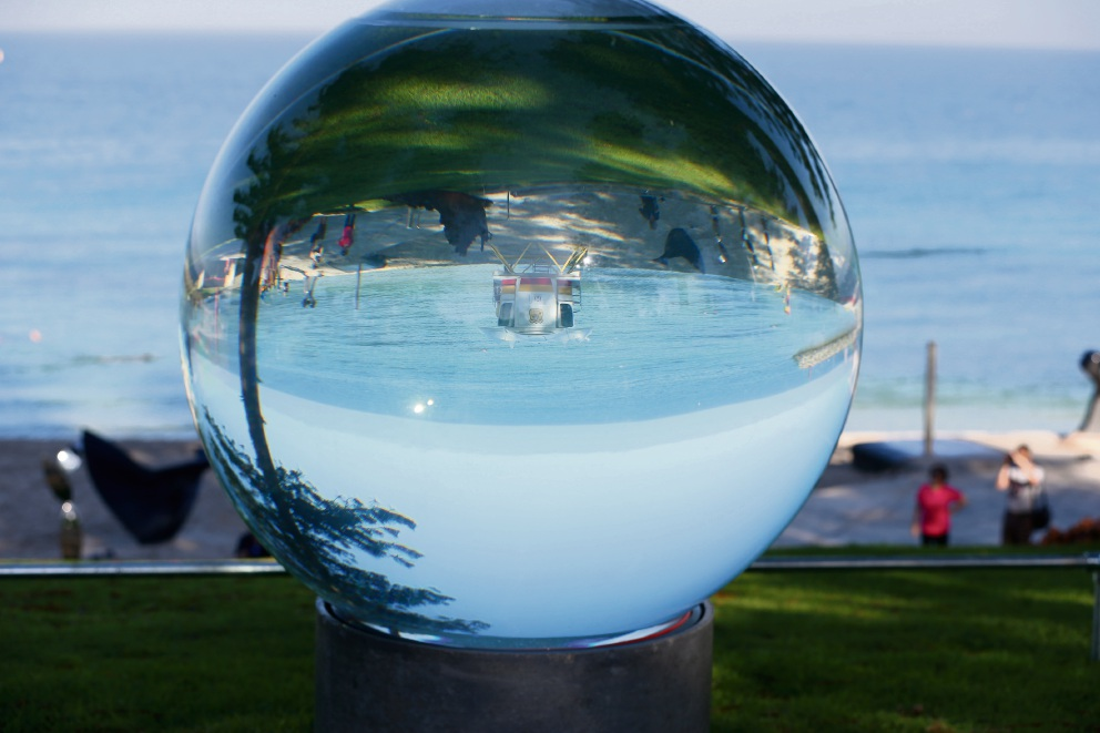 Sculpture by the Sea: 80 works on display at popular Cottesloe event