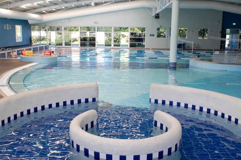 Altone Park aquatic area scheduled for extensive refurbishment
