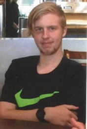 Missing Port Kennedy man Luke Burton (18).