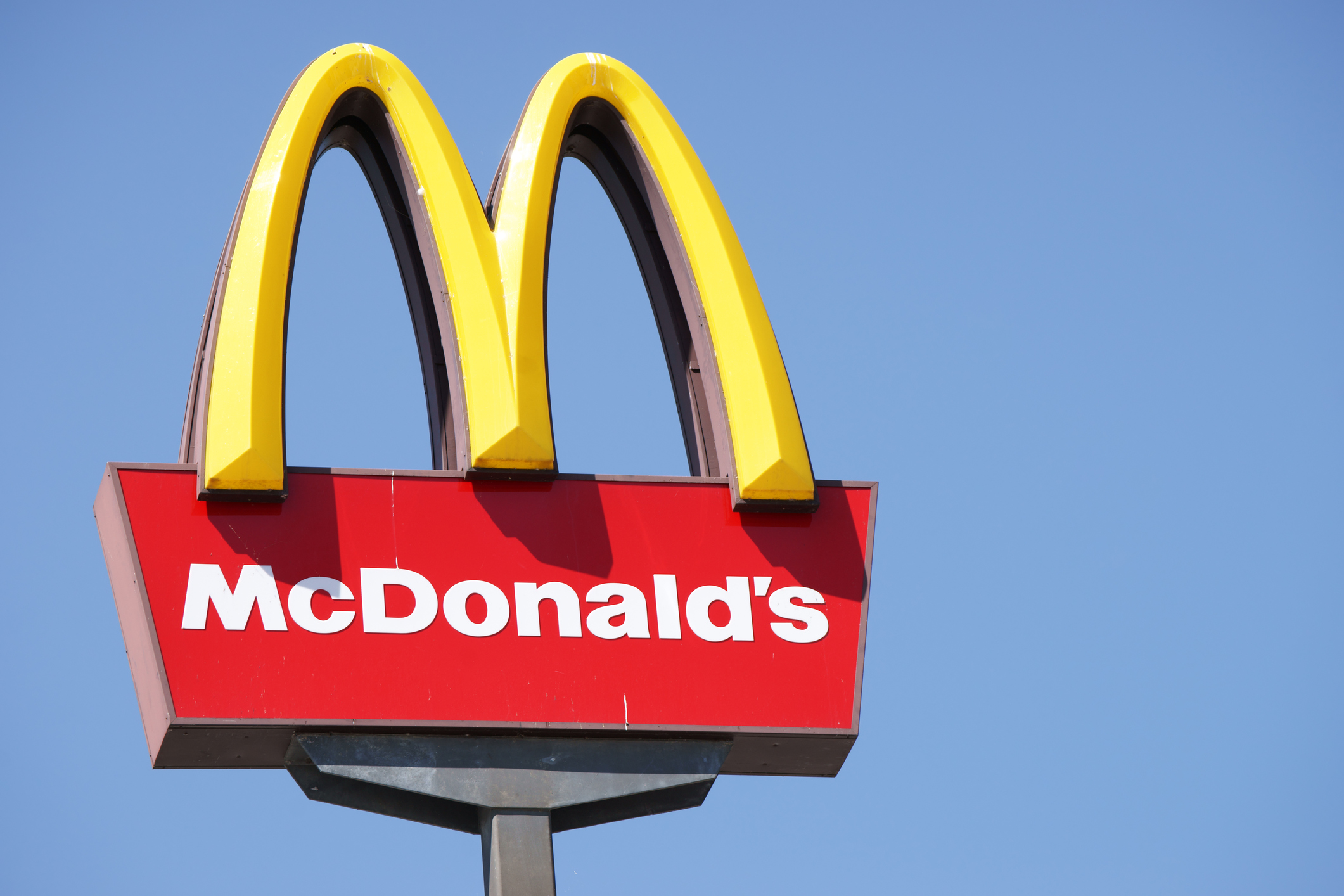 McDonald's has been given approval to build in Mundaring next to a heritage church