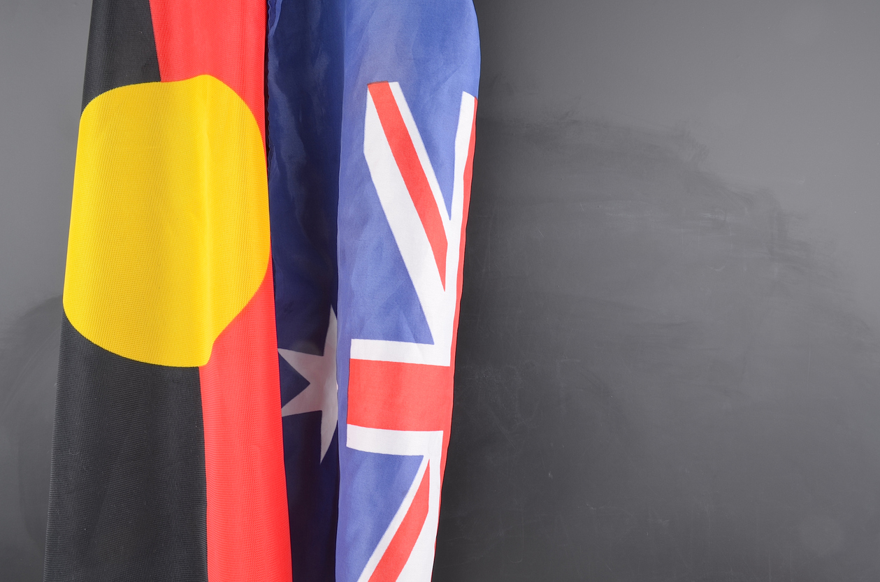 WA police stations to fly Aboriginal flag
