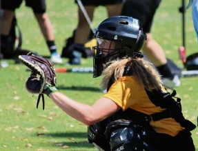 Brooke Clappinson has been selected in the WA 17 and under Girls Softball Team.
