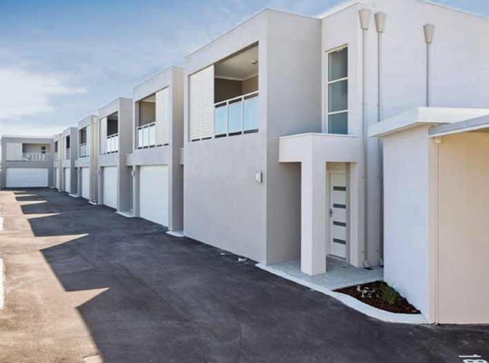 Baldivis, 10/2 McDougal Way – $259,000