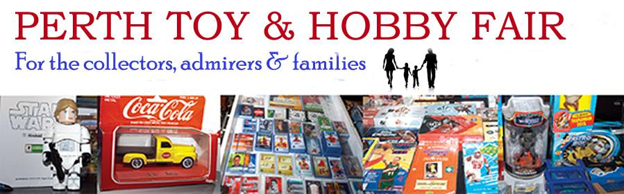 Perth Toy and Hobby Fair
