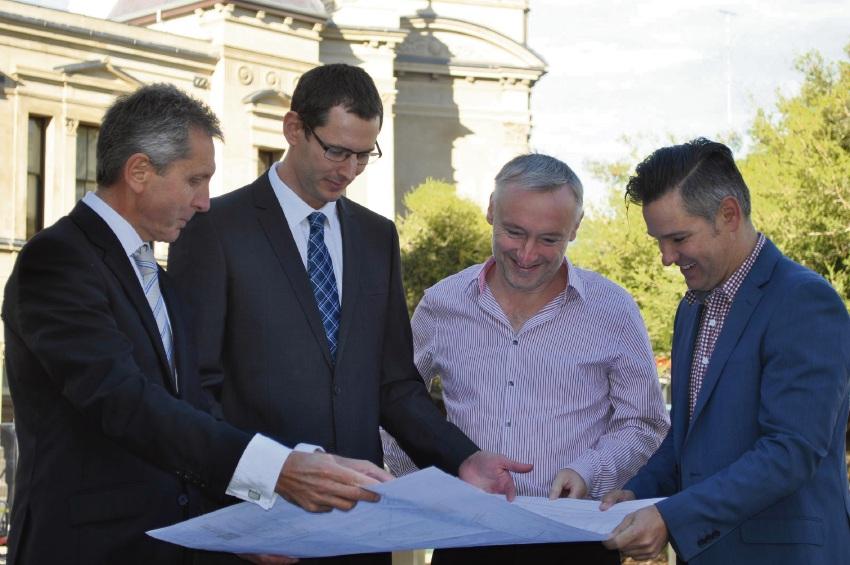 Fremantle traffic delays in the pipeline