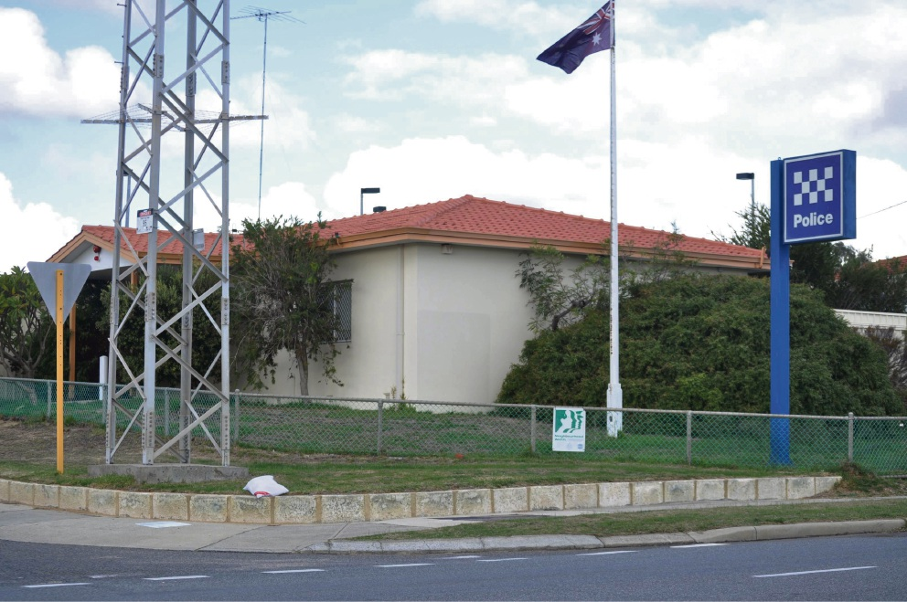 Spearwood Police Station to stay closed