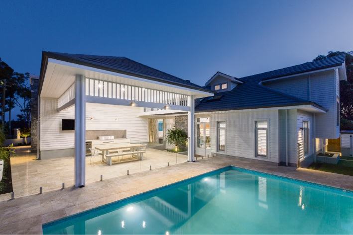 Award-winning builder Distinctive Homes WA?s latest project open for viewing.