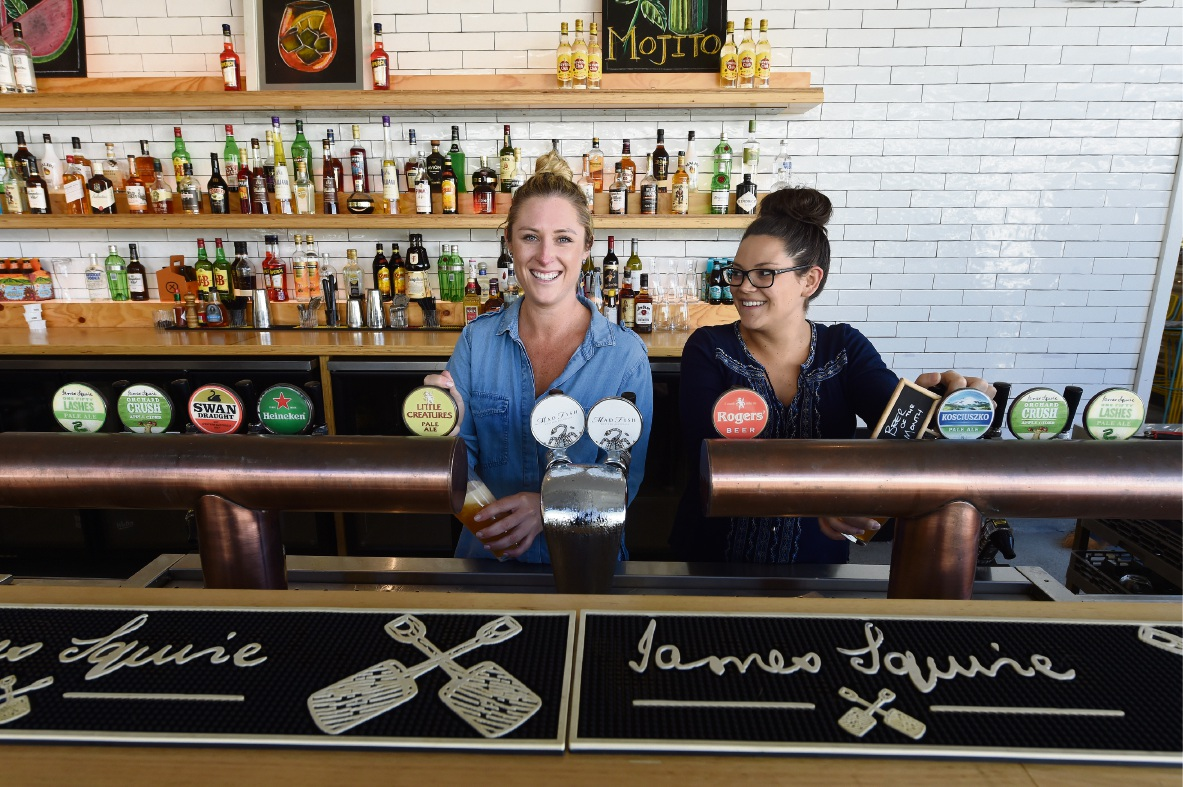Fremantle: high turnover hides tough market in cafe, restaurant and catering sector