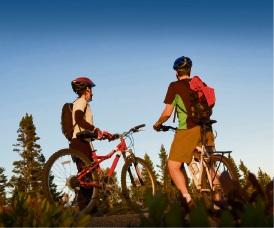 Mountain bike precinct in Perth Hills priority in State Govt plan