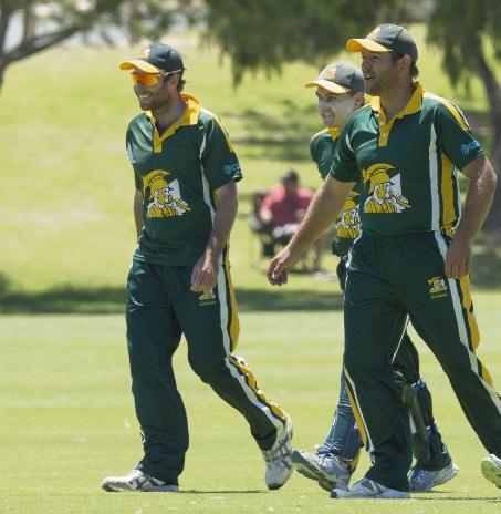 WA Premier Cricket: Joondalup's Boyland and Swart in grand final swan song