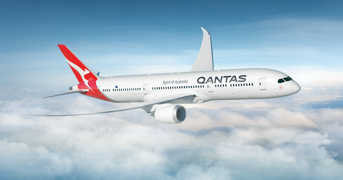 Tourism WA keen for West Aussie feel for new Qantas Dreamliner plane