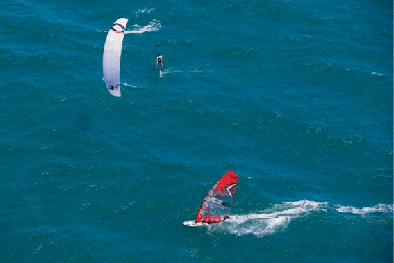 The Lancelin Ocean Classic Festival will run from January 5 to 13. File Picture: JC Photography