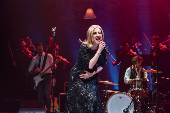 Rumour Has It: musical chronicling life of superstar Adele to hit Mandurah