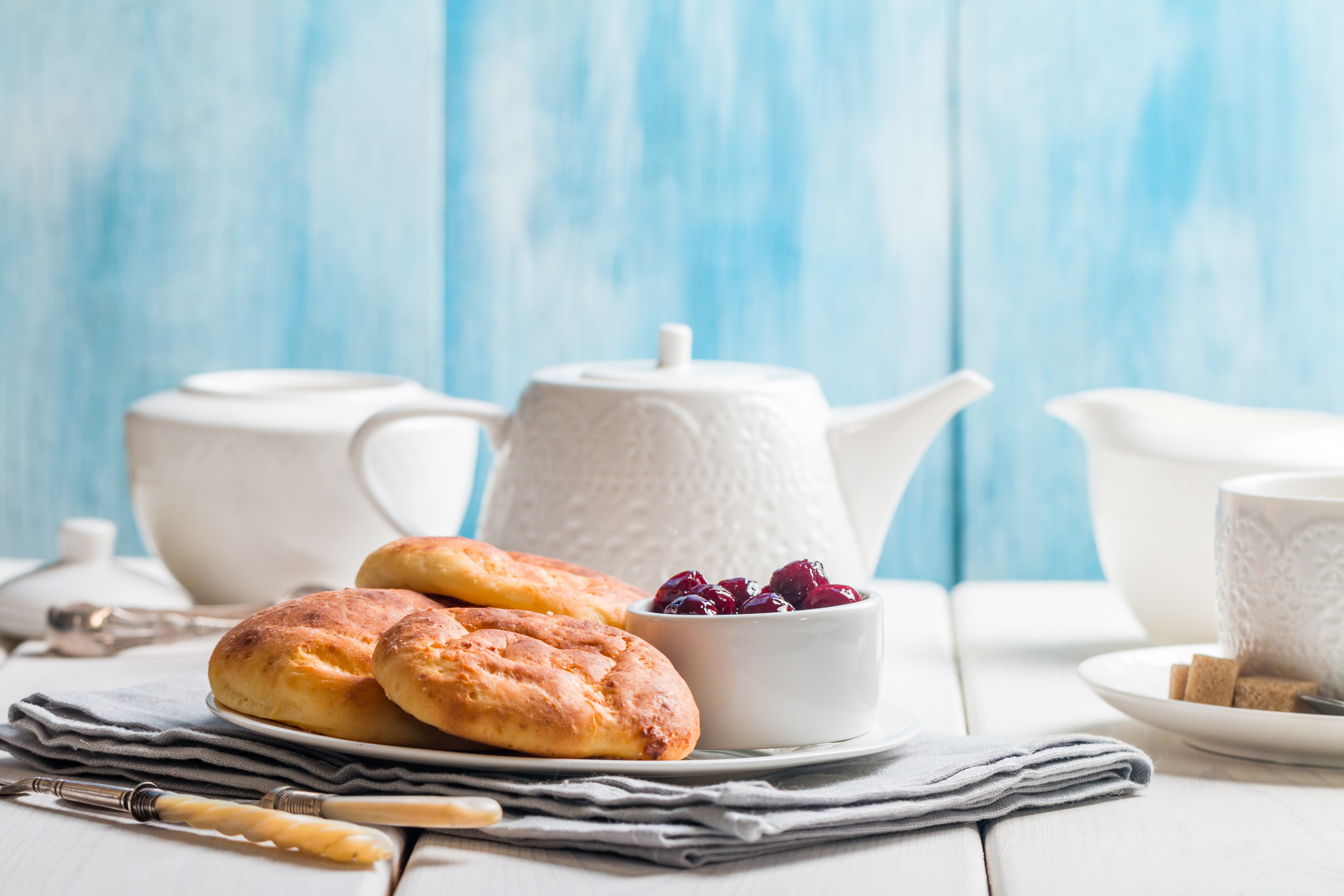 Nedlands morning tea to serve up help for Cancer Council