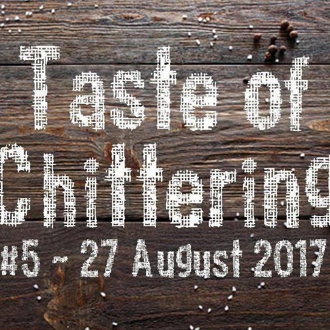 Taste of Chittering