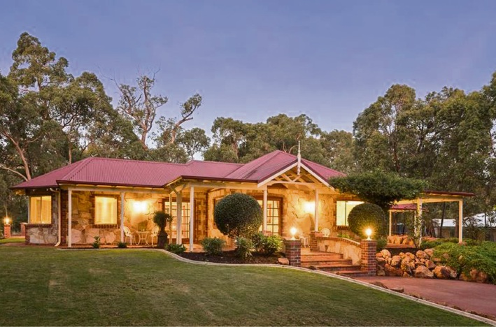 Mundaring, 1350 Coppin Road – Contact the agent